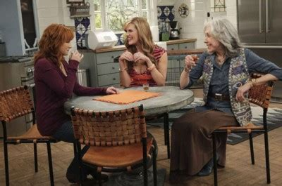 reba a last minute cancellation canceled renewed tv shows is abc s malibu country worth watching
