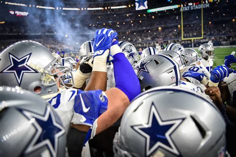 Dallas Records Most Valuable Sports Team Dallas Cowboys Sets World Record