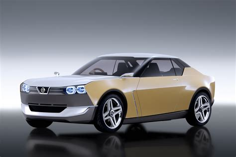 nissan cars 2014 nissan idx freeflow and idx nismo concept cars detroit