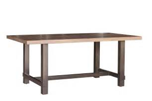 Dining Table Canada Eclectic Lh Imports Dining Table Lh Czd010 Modern Furniture Canada