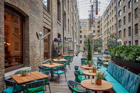 devonshire terrace london resident magazine