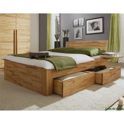 vollholz schlafzimmer komplett kernbuche buche massiv - Schlafzimmer Komplett Mit Bett 140x200