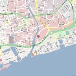 map of kingston upon hull kingston upon hull map and kingston upon hull satellite image