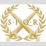 Spqr Eagle Standard | 1200 x 972 png 285kB