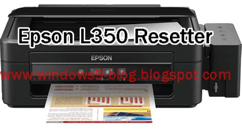 how to reset wifi for epson l355 epson l110 l210 l300 l350 l355 service required
