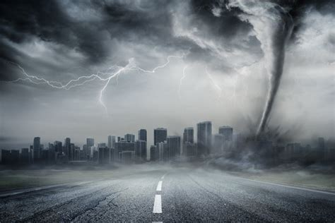 airbnb natural disaster why digital disruption leaves no room for bimodal it cio