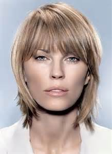 define the term shag as in a shag haircut short hair styles for round faces