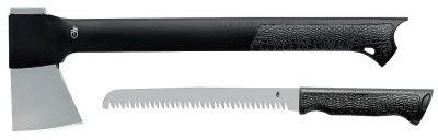 gator combo axe ii with saw | 22 41420