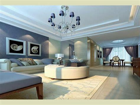 best color for the living room modern house