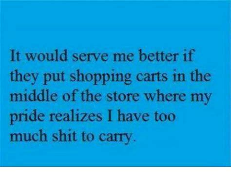 what to put in the middle of your kitchen table it would serve me better if they put shopping carts in the