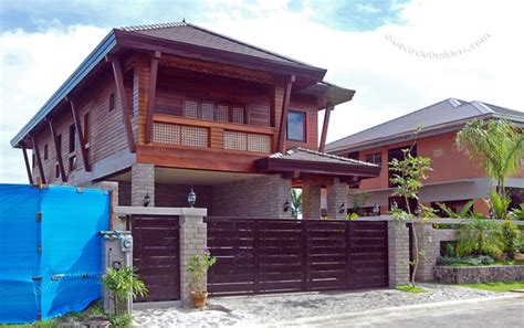 philippine architectural designs houses residential real estate property construction manila philippines