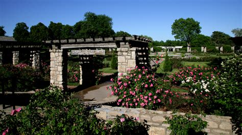Smiths Garden Town by Conyers Smith Municipal Garden Kc Parks And Rec