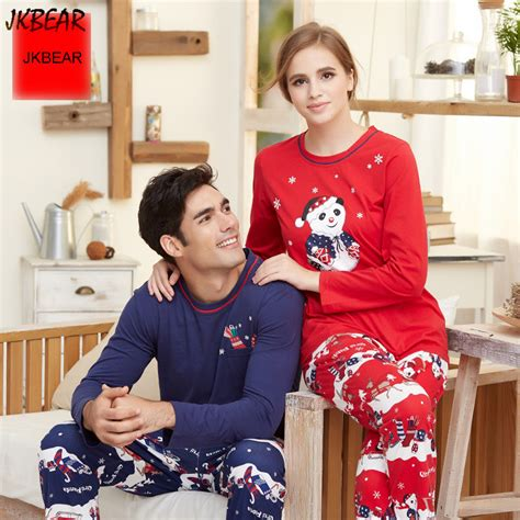 for couples lovely matching pjs for couples with panda