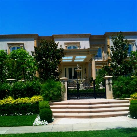 rosemary clooney house rosemary clooney s house in beverly hills her nephew