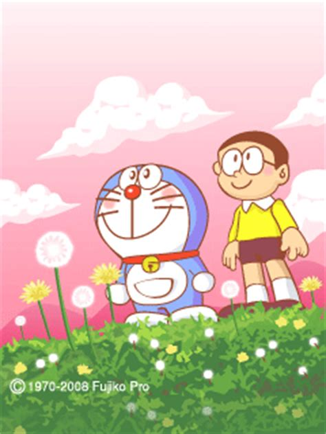 wallpaper doraemon bergerak doraemon lucu wallpaper new calendar template site