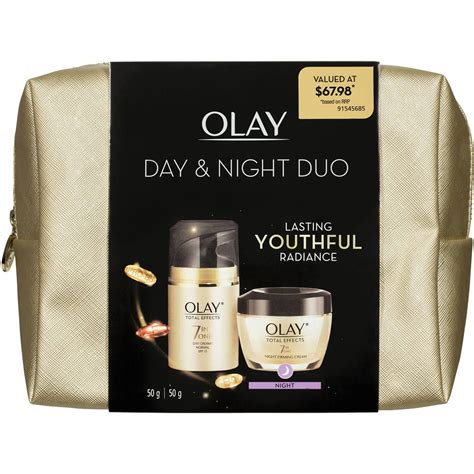 Olay Day olay day duo gift pack each woolworths