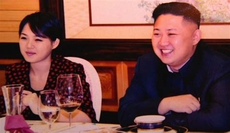 kim jong un wife biography let s talk about north korea page 3 wrestling forum
