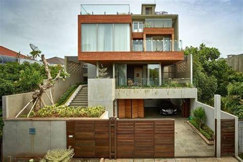 arsitektur rumah mungil tapi mewah informasi desain dan 9 desain rumah mewah oleh arsitek ternama di indonesia