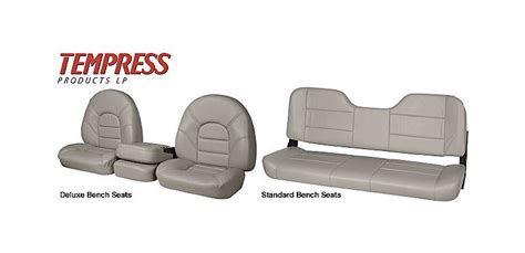 how to build boat bench seat tempress bench boat seats cabela s