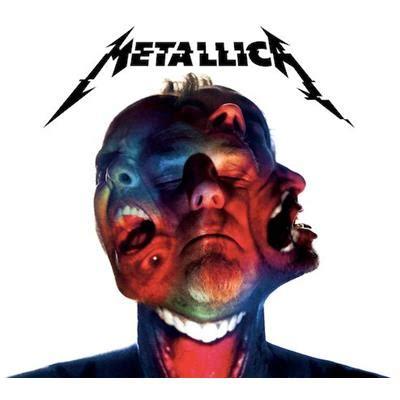 Cd Original Metallica Hardwired To Self Destruct Import hardwired to self destruct deluxe edition metallica jb hi fi
