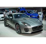 2018 Jaguar F Type Pricing Drops To $60895 With Addition