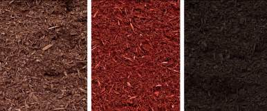 colored mulch landscape maintenance performance lawn and landscape