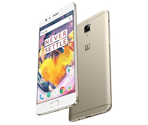 Oneplus 3t Giveaway India - oneplus 3t goes on sale in india geeky gadgets