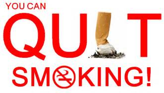 From smoking seven weeks program for adults trying to quit smoking