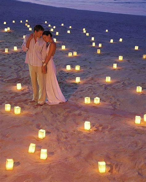 DIY Beach Wedding Decoration Ideas   All For Fashions