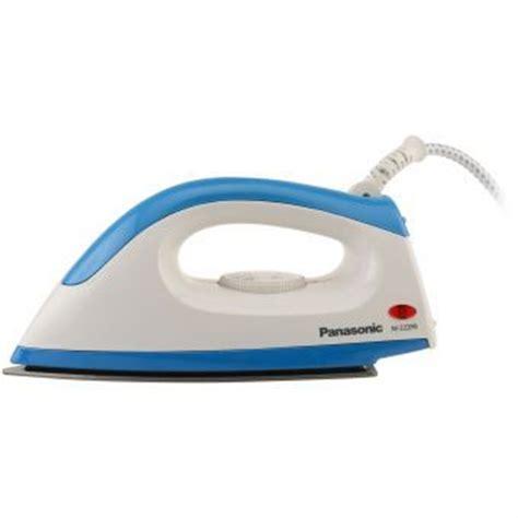 Setrika Merek Panasonic penjualan setrika listrik ptnusaindah email