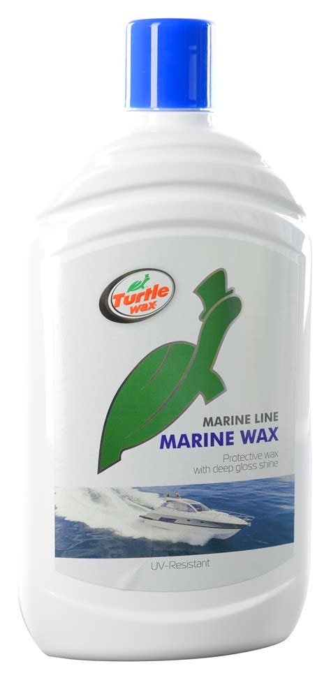 turtle wax boat cleaner turtle marine wax voks haslev