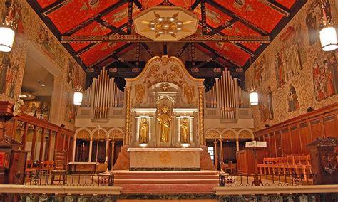 florida catholic churches