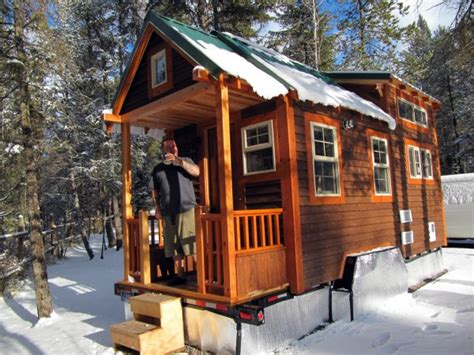 i want to build a tiny house tiny house and the building code