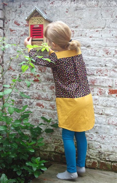 Slippers Book Report by Book Report Dress Oliver S By The Hedgerow Project Sewing Dresses