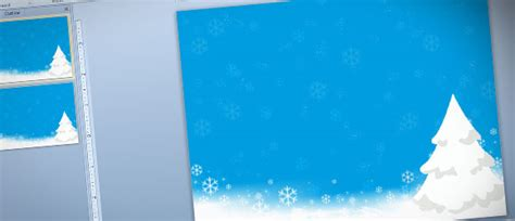 free holiday christmas powerpoint templates for 2012