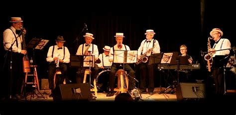 band swing video watch swing band playing since 1948 baileylineroad
