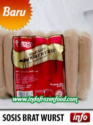 Bulaf Beef Burger 2 Pack Isi 8 sosis indofrozen network