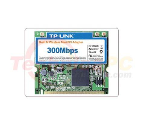Harga Tp Link Lan tp link tl wn860n 300mbps wireless lan pci mini adapter