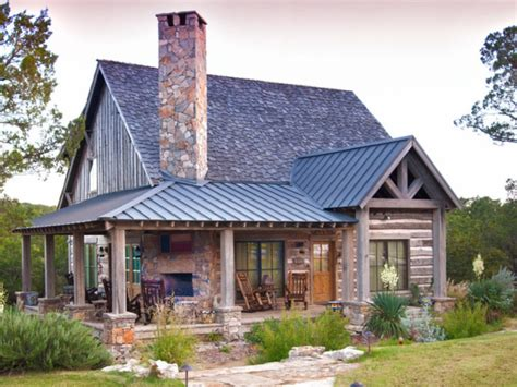 rustic texas home plans slideshow 9 design tips to add rustic charm to your home