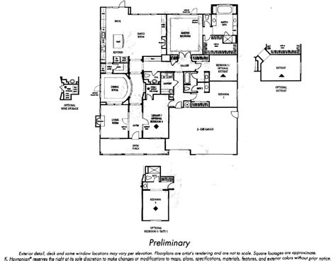 100 transeastern homes floor plans robert elliott