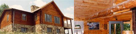 finger lakes log homes log home log house kits log cabin