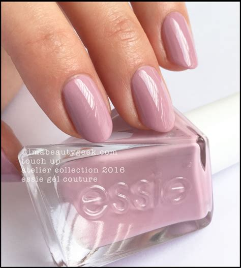 Essie Nagellak by Essie Gel Couture Launch Collection All 42 Swatches
