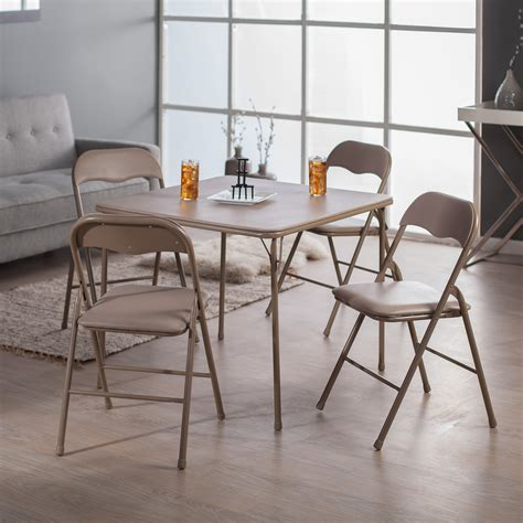 card table and chairs costco mesmerizing card table and chairs walmart costco 2 cosco 5