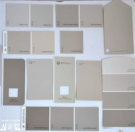 taupe gray paint on grey brown bedrooms daybed room and stair wall decor