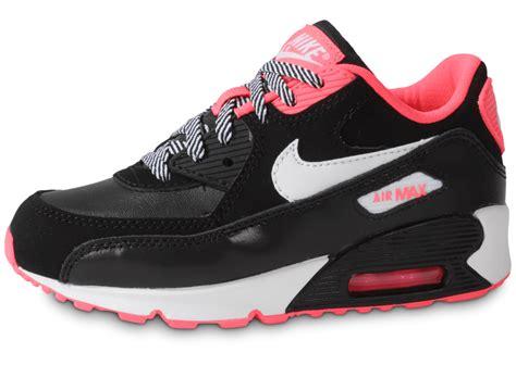 nike air max 90 enfant noir chaussures chaussures chausport