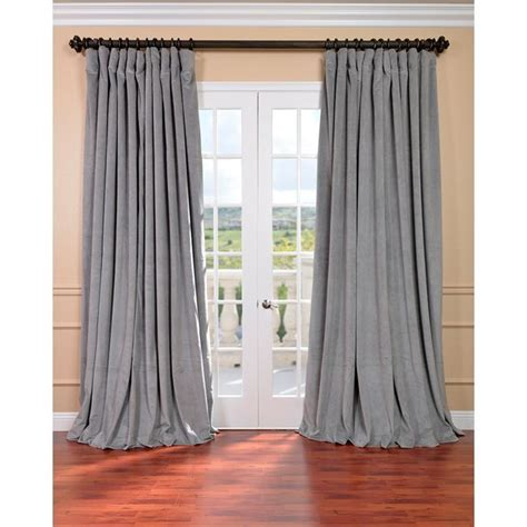 extra width curtains 25 best ideas about silver grey curtains on pinterest