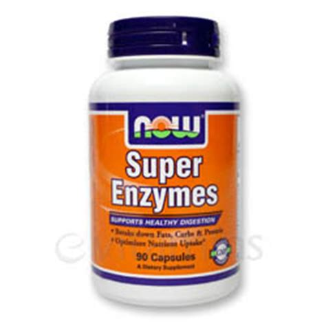 Now Enzyme Detox by Digestive Enzymes Product Reviews From Dr Janet Hull
