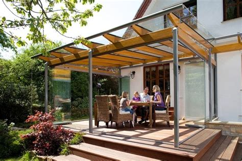 costruire veranda in legno veranda in legno lavorare il legno