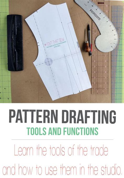 pattern drafting paper pattern drafting tools and paper paper on pinterest