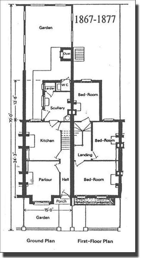 air academy housing floor plans william patten primary school a walk the local houses